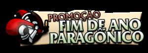 Promoção Fim de Ano Paragônico